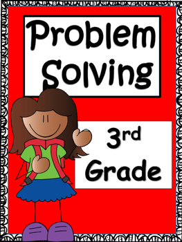 Problem Solving: Differentiated Word Problems