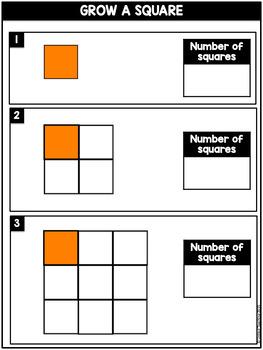 Problem Solving Activities for Pattern Blocks K-2
