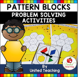 Pattern Block Math Activities