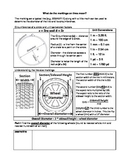 Problem Solving Activity:Circumference, ratios, rounding