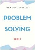 Problem Solving Book 1