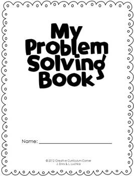 Problem Solving (Change, Combine, Equalize and Compare Word Problems)