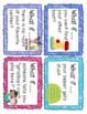 Problem Solving (Common Sense) Kindergarten Discussion Cards