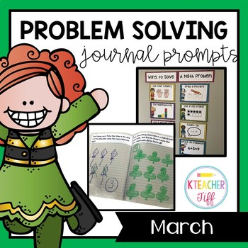 Problem Solving Every Day: March