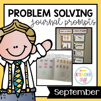 Problem Solving Every Day: September