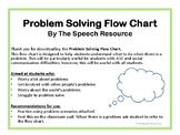 Problem Solving Flow Chart