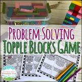 Problem Solving Game