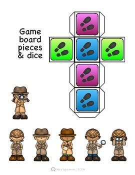 Problem Solving Game: Solution Focused