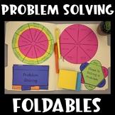 Social Skills Interactive Notebook (Problem Solving)