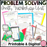 Problem Solving | Word Problems | Lesson Plans | Guided Ma