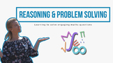 Problem Solving Maths For Kids // Learning From Home