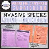 Problem Centered Curriculum: Invasive Species {Printable a