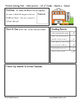 November Problem Solving Path: Real Life Word Problems for 3rd Grade/ Year 4