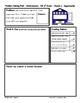 September Problem Solving Path - 5th Grade/ Year 6