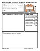 March Problem Solving Path - 5th Grade/ Year 6
