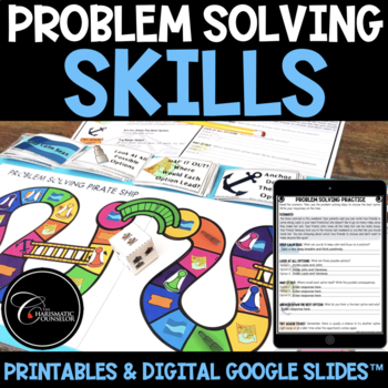 small group problem solving exercises