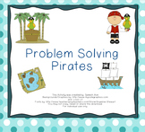 Problem Solving Pirates
