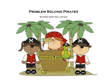 Problem Solving Pirates