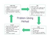 Problem-Solving Poster (UPSE)