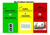 Problem Solving Poster and Tools