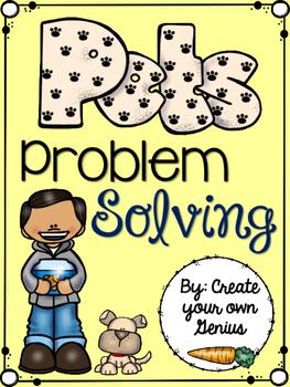 Problem Solving Practice
