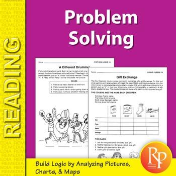 Problem Solving: Primary Thinking Skills