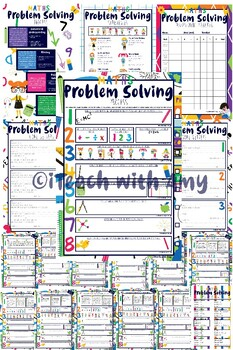 Problem Solving Program with Assessment