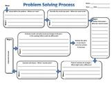 Problem Solving Process Chart