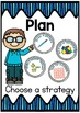 Problem Solving Process for Maths Poster Pack Lower Primary