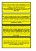 Maths Worded Problem Solving Question Cards - Two Star (Set 1)