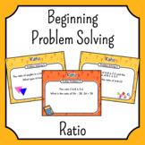 Problem Solving - Ratio