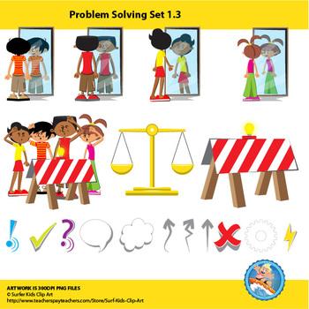 Problem Solving Set 1