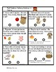 Problem Solving Sheets-Fall Theme
