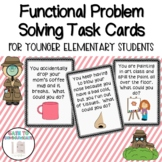Problem Solving - Elementary Students