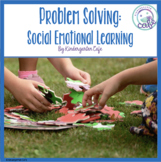Problem Solving: Social Emotional Learning