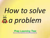 Problem Solving Skills Procedure How to solve a problem #betterthanchocolate