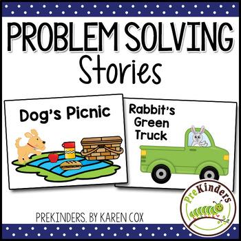 Problem Solving Stories
