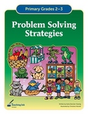 Problem Solving Strategies (Grades 2-3) - by Teaching Ink