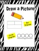 Problem Solving Strategies Posters/Booklet with Zebra Stripes Border
