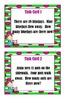 Problem Solving:  Subtraction Word Problems - Task Cards