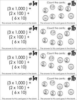 Problem Solving: Super Spy Math Intervention