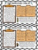 Word Problems Task Card Bundle