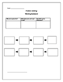 Problem Solving Template