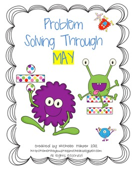 Problem Solving Through May