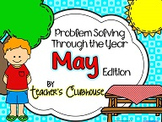 Problem Solving Through the Year: May Edition