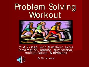 Problem Solving Workout