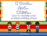Problem Solving and the 8 Math Practices