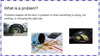 Problem Solving at Work and in the Community