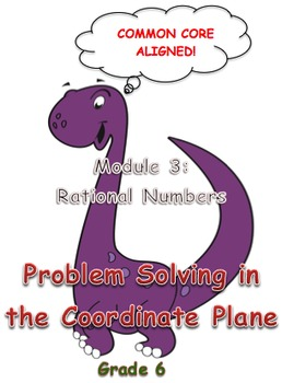 Problem Solving in the Coordinate Plane