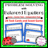 Addition & Subtraction Word Problems - Make Equations with Variables - Fun!